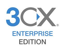 3CX Phone System (Enterprise Edition)- 16 simultaneous call lines